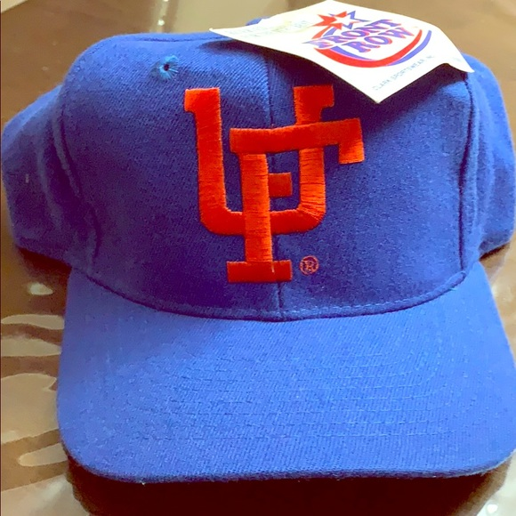 fda7b07b Front Row Accessories | Florida Gators Snapback Hat | Poshmark